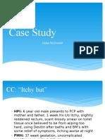 helen mcdonald case study 2