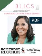Crystal Willis-Blount Interview