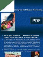 Los 10 Principios Del Nuevo Marketing