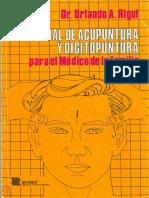 Manual de Acupuntura Digipuntura