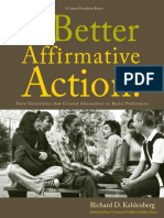 A Better Affirmative Action
