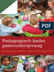 BW Pedagogisch Kader Gastouderopvang Small
