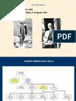 Semblanza Fotográfica de Vittorio Sella (en Italiano)