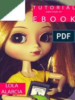 Tutorial Para Crear Un eBook