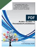 Tarea 7. Aldea Global