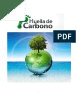 Monografia Huella del Carbono