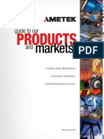 Products Ametek