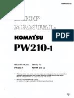 PW200-1