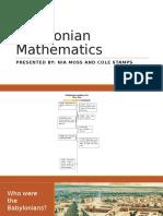 Babylonian Mathematics.pptx