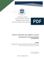 Ensayo Populismo en America Latina