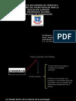 Diapositivas Aprendizaje