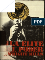 La Elite Del Poder (1)