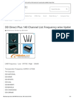 DD Direct Plus 140 Channel List Frequency wise Updated _ NagarUntari.pdf
