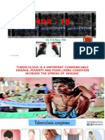 MDR - TB FACTS AND CONCERNS BY Dr.T.V.Rao MD