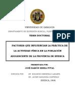 TUZ 0027 Serra Factor
