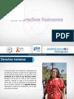 Subtema 1.2 Derechos Humanos