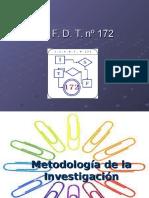 Los Enfoques Metodología (1)