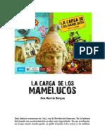 Los Mamelucos-Ana Bergua
