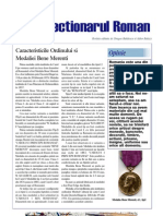 Colectionarul Roman 1
