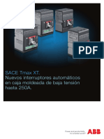 Catalogo Tmax Xt
