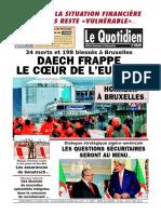 Journal    LE QUOTIDIEN D ORAN   du 23.03.2016-.pdf