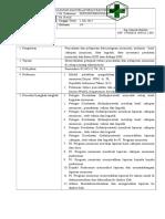 SOP pencatatan dan pelaporan imunisasi.doc