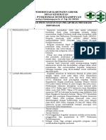 KAK Pencatatan Dan Pelaporan Prog Imunisasi Print