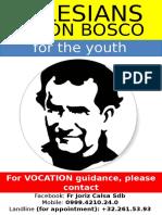 Poster Voc