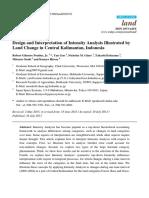Land Change Analysis