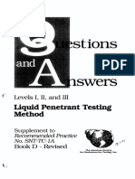 Questions and Answer PT