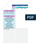 (1) Personal Investment-Budget Planner (14.1.14) Demo