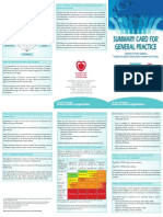 ESC Arterial Hypertension 2013 (Card)