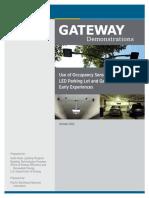 2012 Gateway Sensors