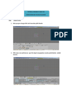 Tutorial Membuat Objek 3d Menggunakan Aplikasi Blender