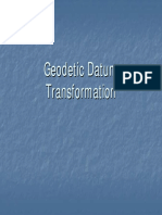 Geodetic Datum 1