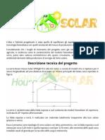 Presentazione Tecnica Greenhouse Solar