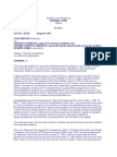 ProvRem_Francisco v. Zandueta [NO Support if Filiation is Put in ISSUE]