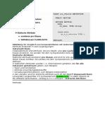 Wichtige Punkten über Klassen und Methode SAP BC401 abap objects