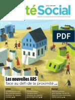 Gazette Santé Sociale n°127