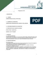 LLUAN COMPOSICIÓN,INSTRUMENTACIÓN y ANALISIS 3  2013
