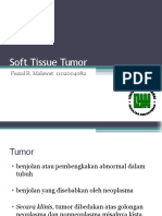 Soft Tissue Tumor