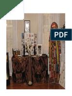 Altar Egun
