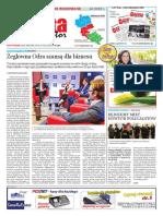 Gazeta Informator 207 Marzec 2016 Kędzierzyn-Koźle