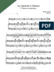 Don Quichote - Ravel