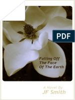 Falling Falling Off the Face of the Earth - JF Smith