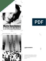 Maria Duschenes por Ines Bogea
