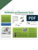 Wiimote Presentation