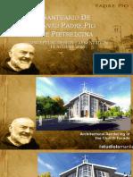 Padre Pio of Pietrelcina Church Paranaque 2015