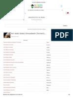 A-Z List of Japanese Universities