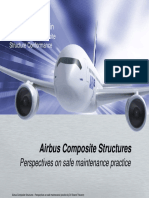 Airbus Airplanes - Overview of Composites